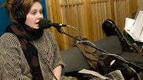 Adele Live Lounge