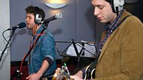 Mark Ronson Live Lounge