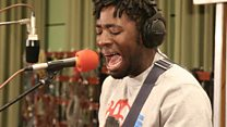 Bloc Party Live Lounge