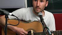 Stornoway Live Lounge