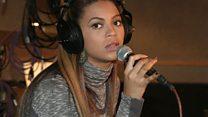 Beyoncé Live Lounge