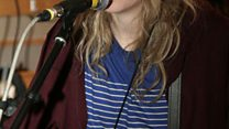 Ladyhawke Live Lounge