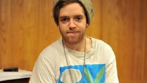 Benjamin Francis Leftwich Live Lounge