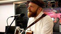 Alex Clare Live Lounge