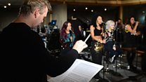 Little Mix Live Lounge