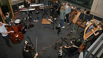 Goldfrapp Live Lounge