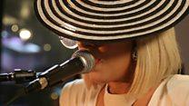 Lady Gaga Live Lounge