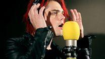 My Chemical Romance Zane Lowe Sessions