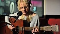 Laura Marling Zane Lowe Sessions