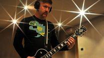 Mastodon Zane Lowe Sessions