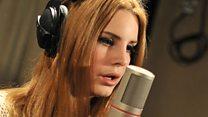 Lana Del Rey Zane Lowe Sessions