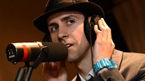 Maximo Park Zane Lowe Sessions