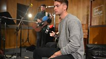 Lower Than Atlantis Live Lounge