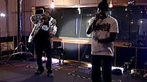 Boy Better Know BBC Introducing sessions