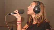 Leona Lewis Live Lounge