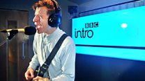 Jethro Fox BBC Introducing sessions