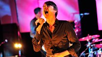 Suede 6 Music Live at Maida Vale