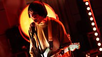 The Cribs 6 Music Live at Maida Vale