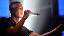 2013 BBC Introducing Masterclass