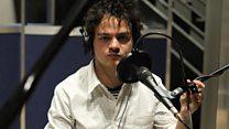 Jamie Cullum BBC Radio Scotland Sessions