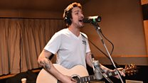 Frank Turner Zane Lowe Sessions