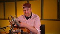 James Yorkston BBC Radio Scotland Sessions