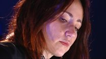 KT Tunstall BBC Radio Scotland Sessions