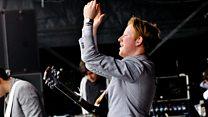Derry~Londonderry Radio 1's Big Weekend