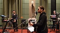 30 Seconds To Mars Zane Lowe Sessions
