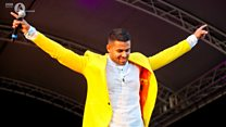 Manchester Mela A Summer of Music