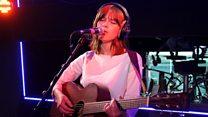 Gabrielle Aplin Live Lounge