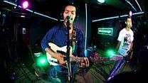Rizzle Kicks Live Lounge