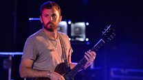 Kings of Leon Zane Lowe Sessions