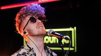 Daley Live Lounge