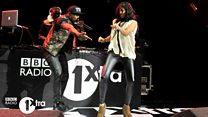 1Xtra Live 2013 1Xtra Live