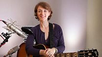 Laura Cantrell BBC Radio Scotland Sessions