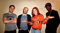 Katy B Zane Lowe Sessions