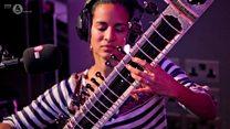 Anoushka Shankar Live Session