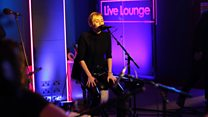 Miley Cyrus Live Lounge