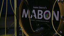 Jamie Smith's Mabon Sesiwn Fach