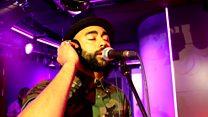 Rudimental Live Lounge