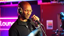 Giggs Live Lounge