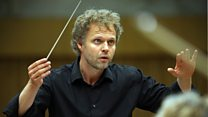 Prom 34: R. Strauss, Mozart & Nielsen BBC NOW and NCW at the Proms