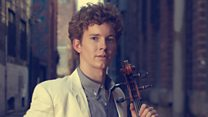 Dvořák's Cello Concerto BBC SSO 2013-14 Season