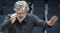 HK Gruber & James MacMillan BBC Philharmonic 2013-14 Season