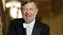 Elgar & Vaughan Williams BBC Philharmonic 2013-14 Season