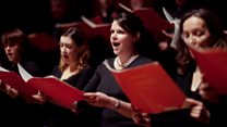 BBC Singers at Cheltenham Festival BBC Singers 2013-14 Season