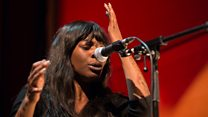 Buika BBC Radio Scotland Sessions