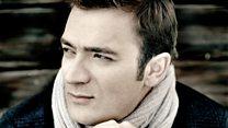 Oramo conducts Elgar and Debussy BBC SO 2013-14 Season