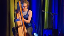 Olov Johansson & Catriona MacKay BBC Radio Scotland Sessions